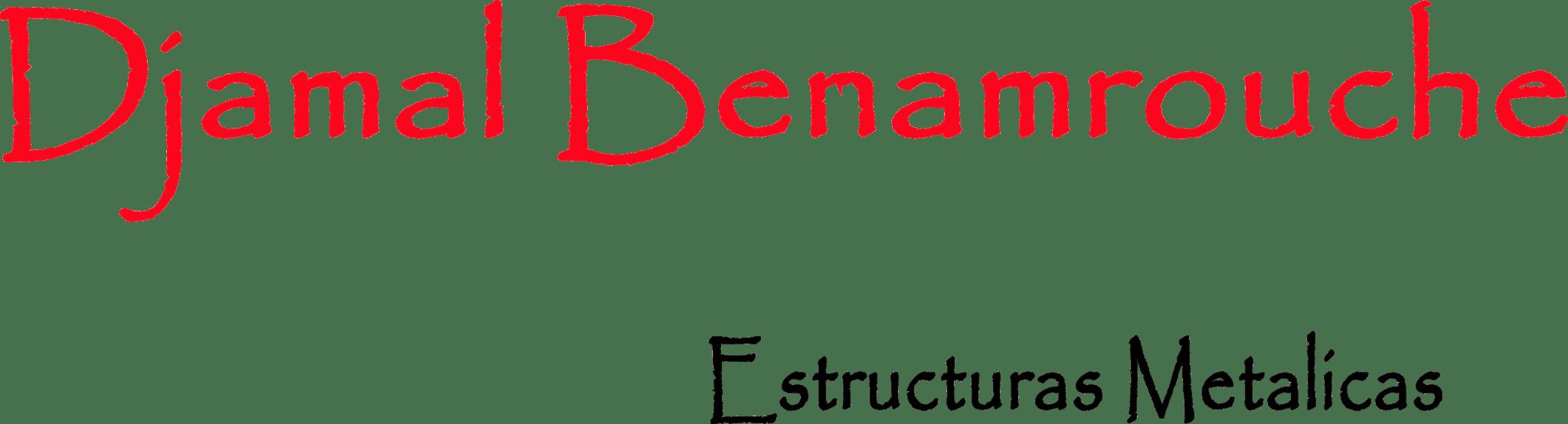 Djamal Benamrouche